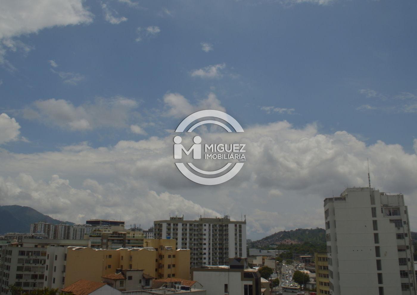 Apartamento, venda, Rua Mariz e Barros - Praça da Bandeira , Rio de janeiro