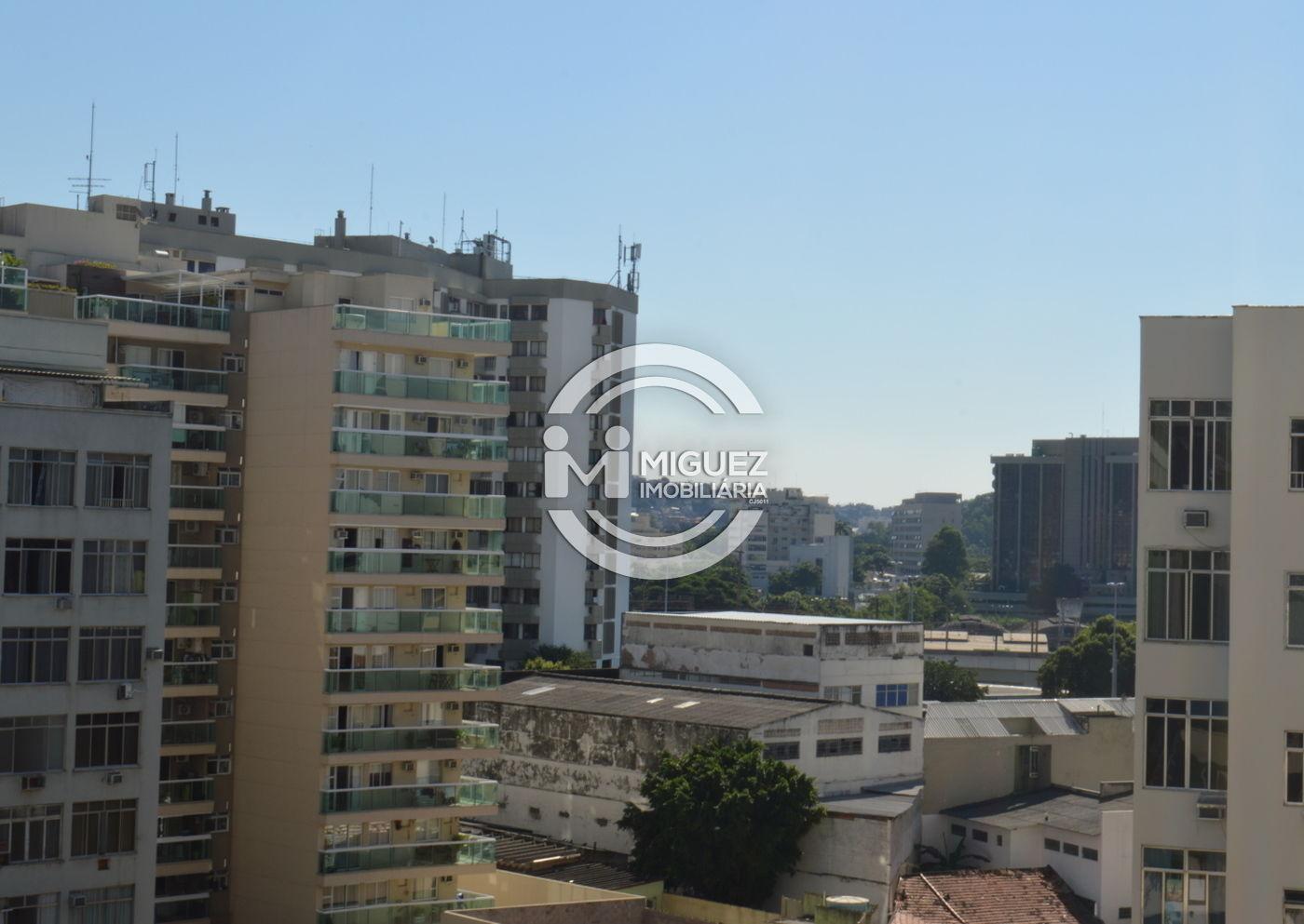 Apartamento, aluguel, Rua Mariz e Barros - Tijuca , Rio de janeiro