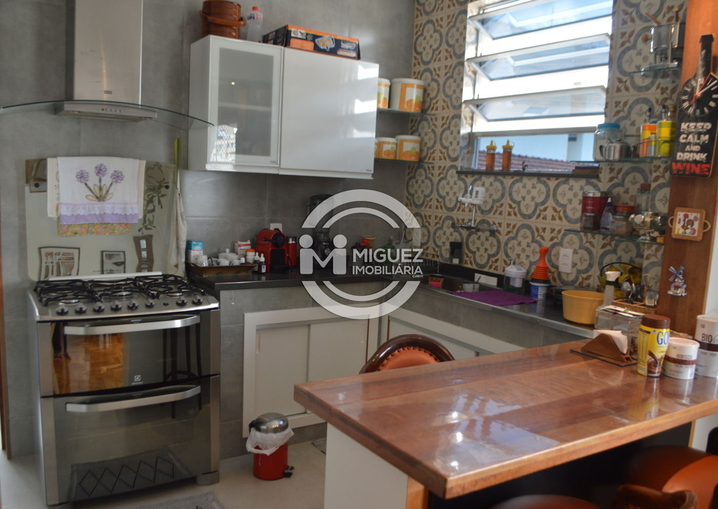 Apartamento, venda, Rua Barão de Pirassinunga - Tijuca , Rio de janeiro