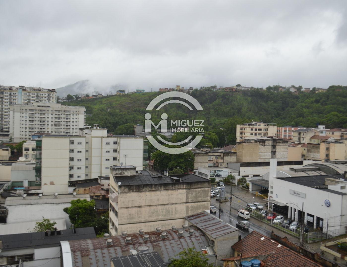 Apartamento, aluguel, Rua São Francisco Xavier - Maracanã , Rio de janeiro