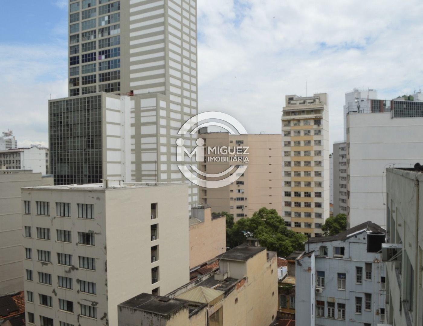 Sala, venda, Rua Miguel Couto - Centro , Rio de janeiro