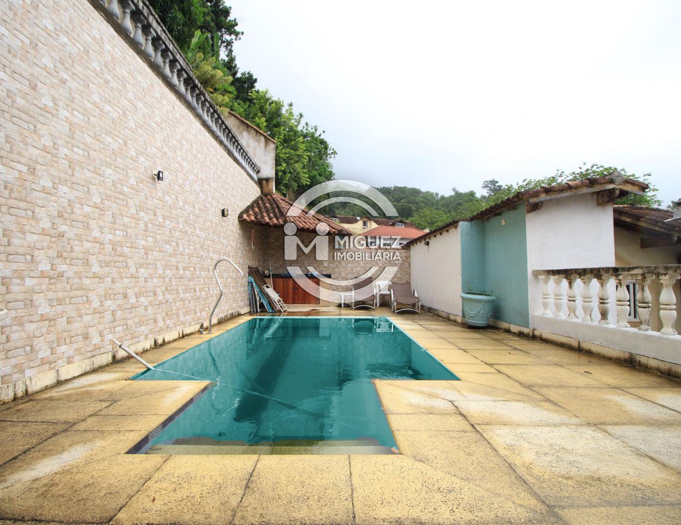 Casa, venda, Rua Sabóia Lima - Tijuca , Rio de janeiro