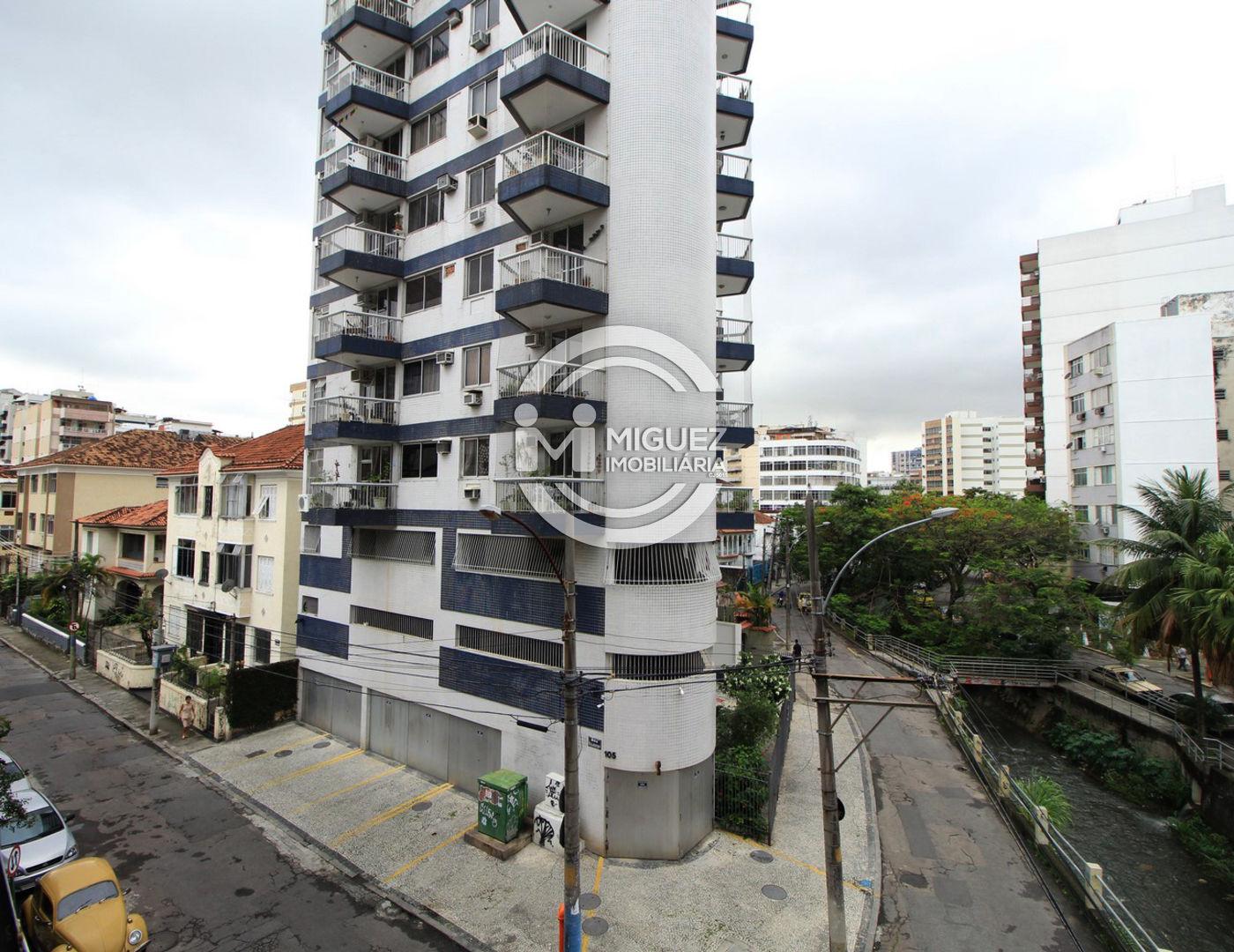 Apartamento, aluguel, Avenida Maracanã - Tijuca , Rio de janeiro
