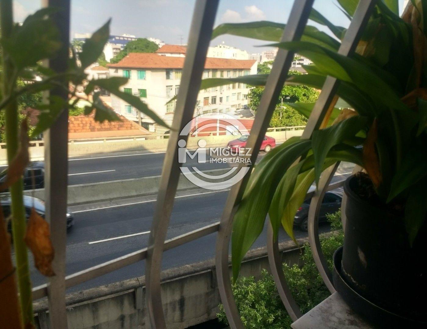 Apartamento, aluguel, Avenida Paulo de Frontin - Praça da Bandeira , Rio de janeiro