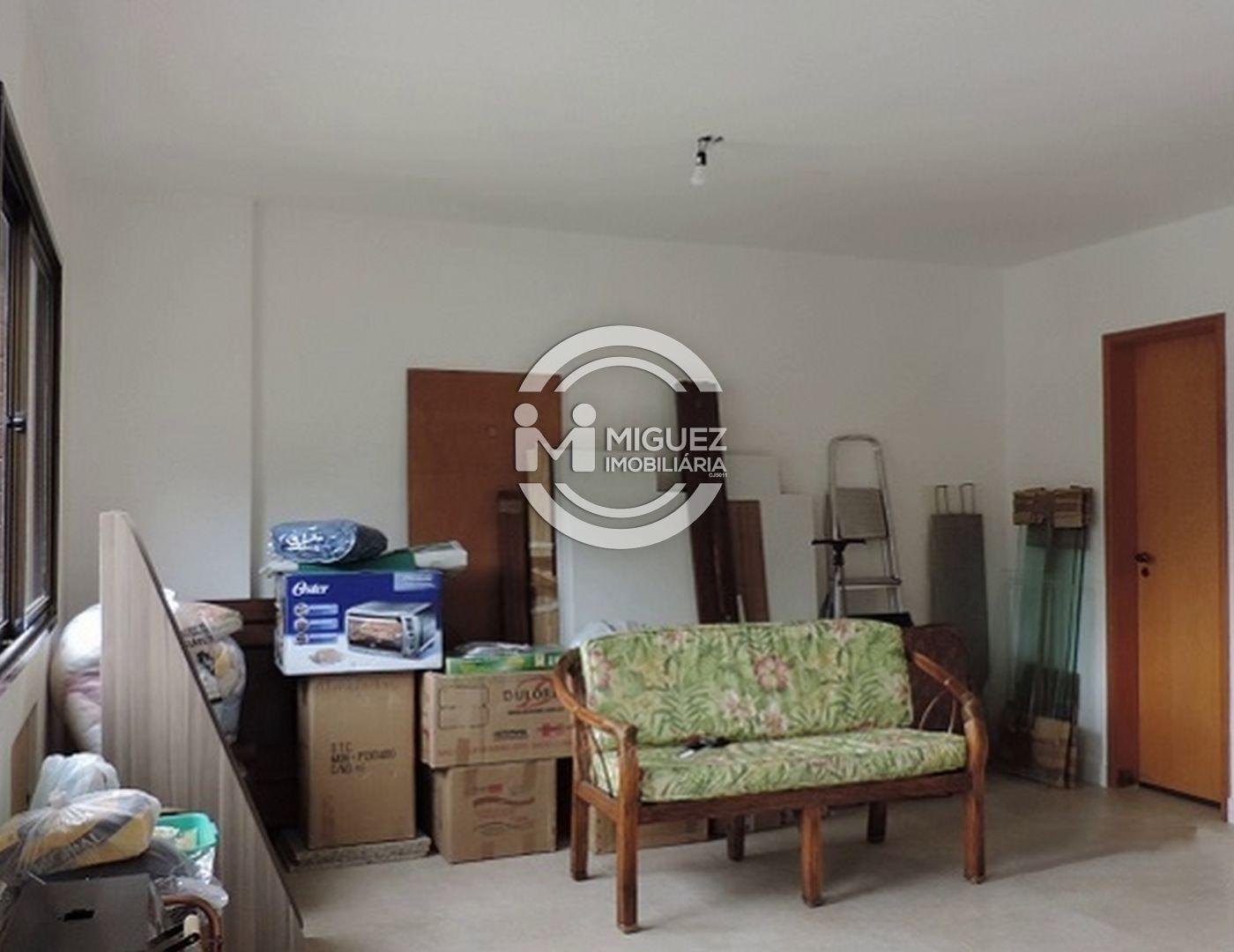 Cobertura, venda, Rua Dezoito de Outubro - Tijuca , Rio de janeiro
