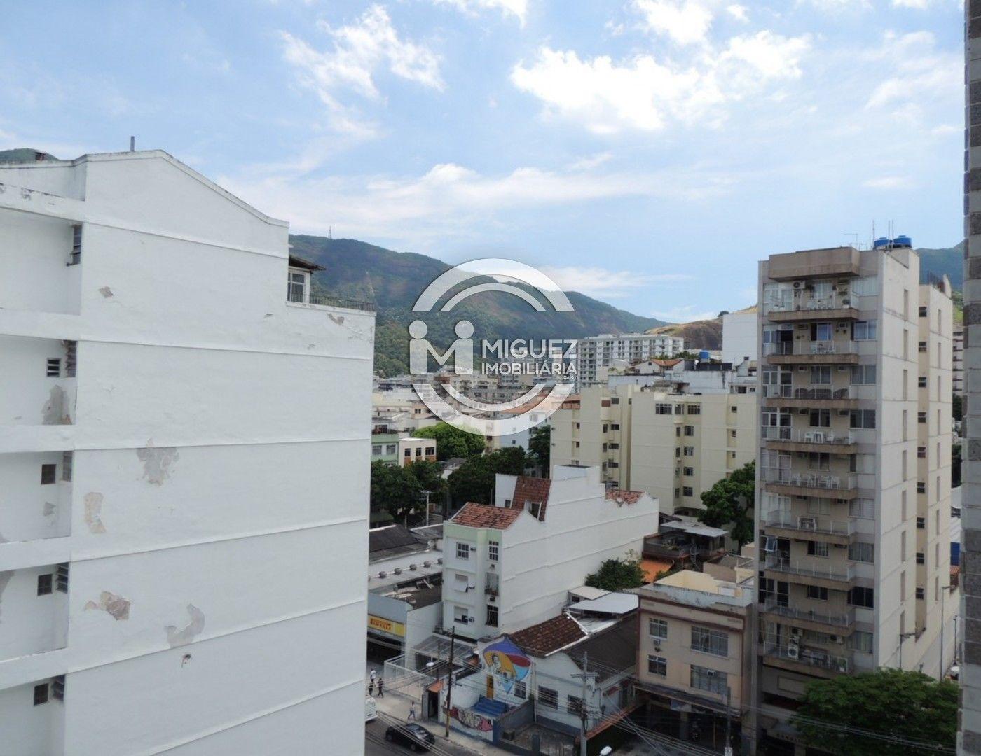 Cobertura, venda, Rua Uruguai - Tijuca , Rio de janeiro