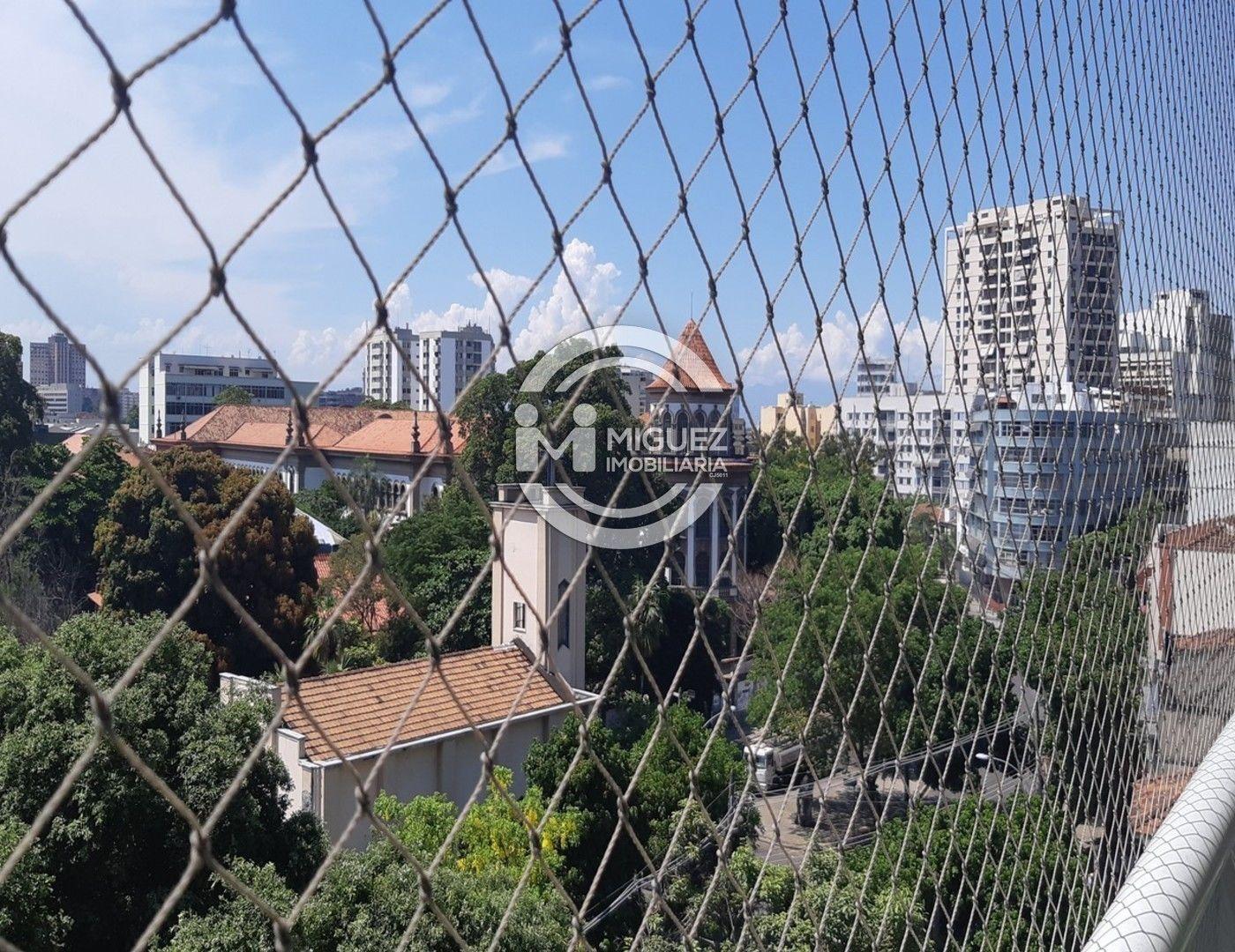 Apartamento, aluguel, Rua Gonçalves Crespo - Tijuca , Rio de janeiro