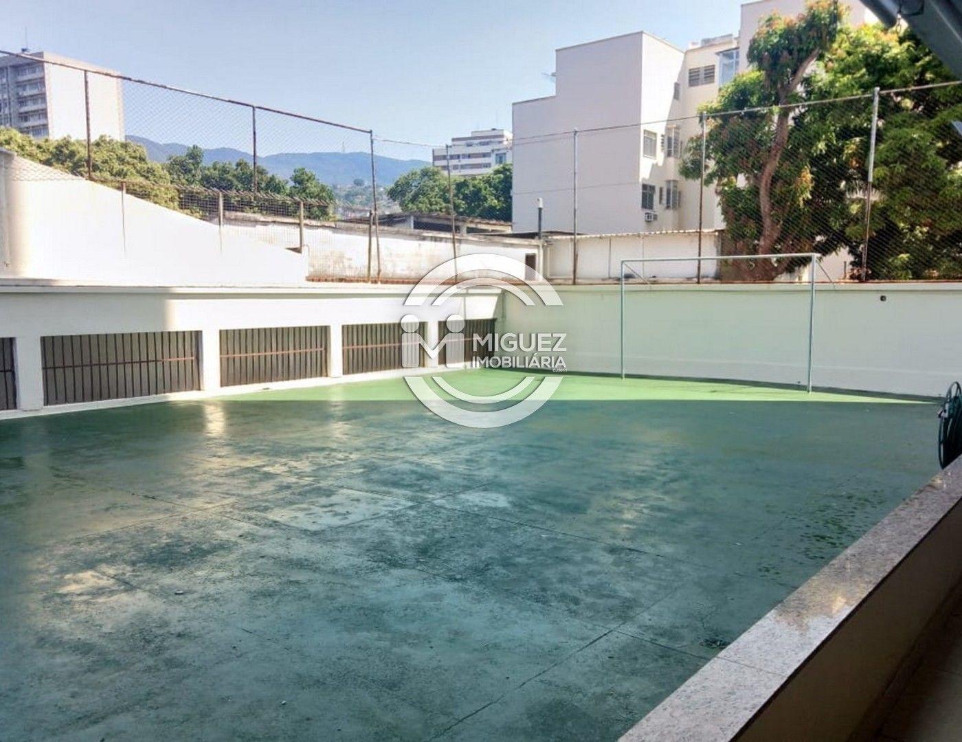 Apartamento, aluguel, Rua Farias Brito - Grajaú , Rio de janeiro