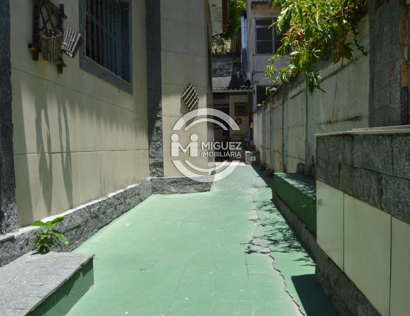 Casa, venda, Rua Sá Viana - Grajaú , Rio de janeiro