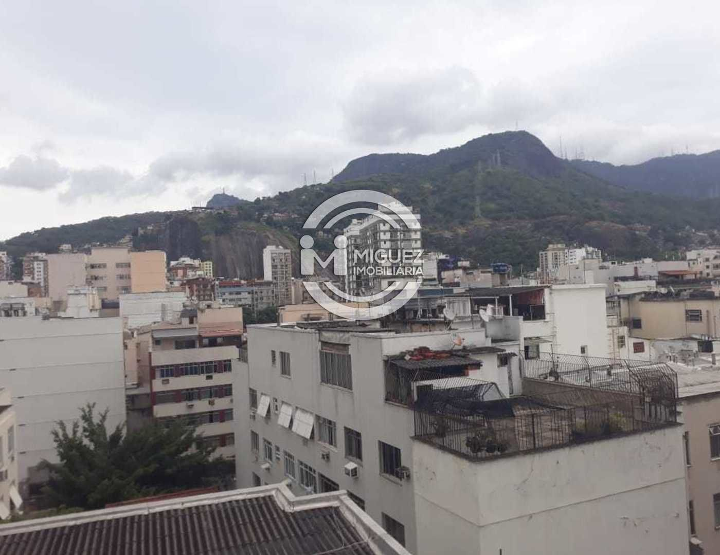 Cobertura, venda, Rua Professor Gabiso - Tijuca , Rio de janeiro