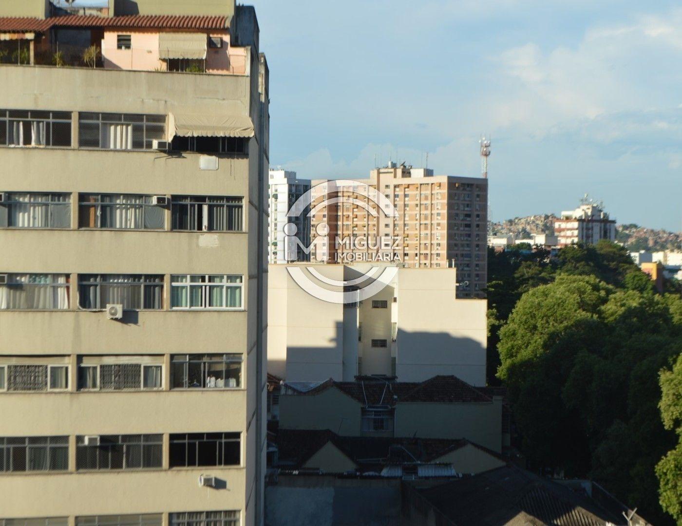 Cobertura, venda, Rua Castro Barbosa - Grajaú , Rio de janeiro