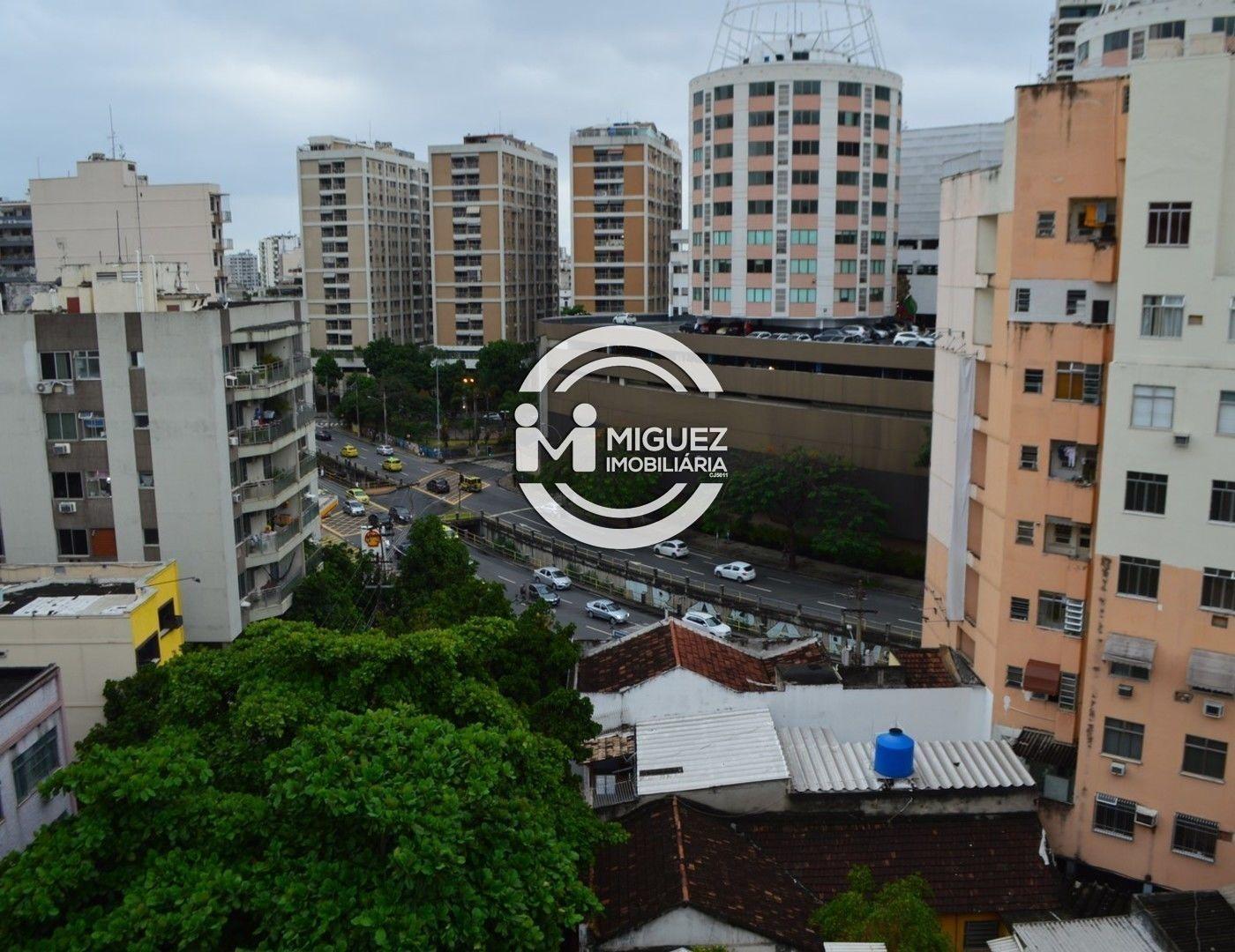 Cobertura, venda, Rua Baltazar Lisboa - Tijuca , Rio de janeiro
