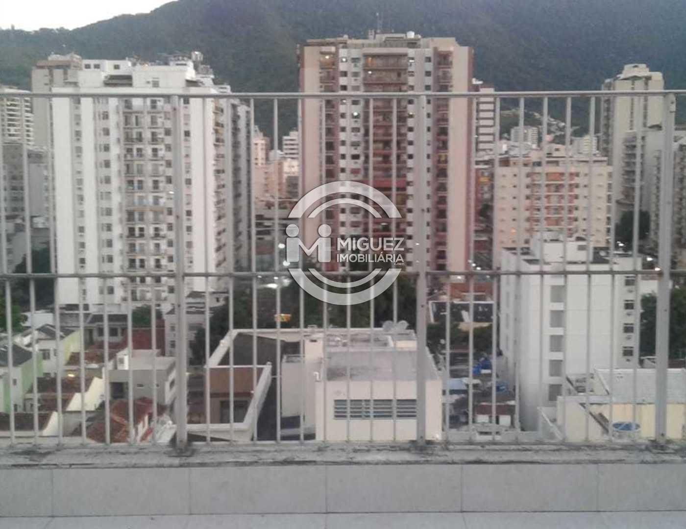 Cobertura, venda, Rua dos Artistas - Tijuca , Rio de janeiro