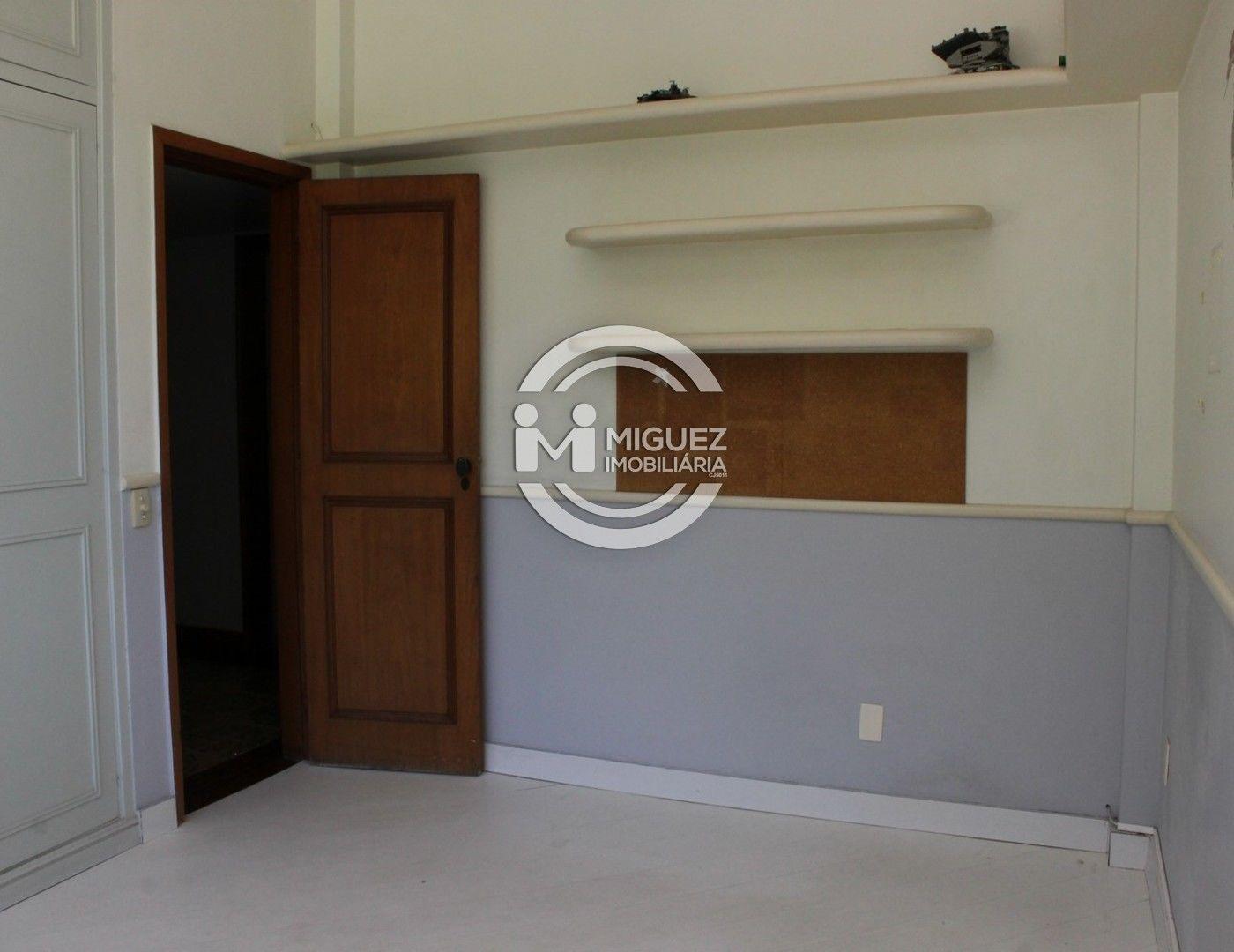 Apartamento, aluguel, Avenida Edson Passos - Tijuca , Rio de janeiro