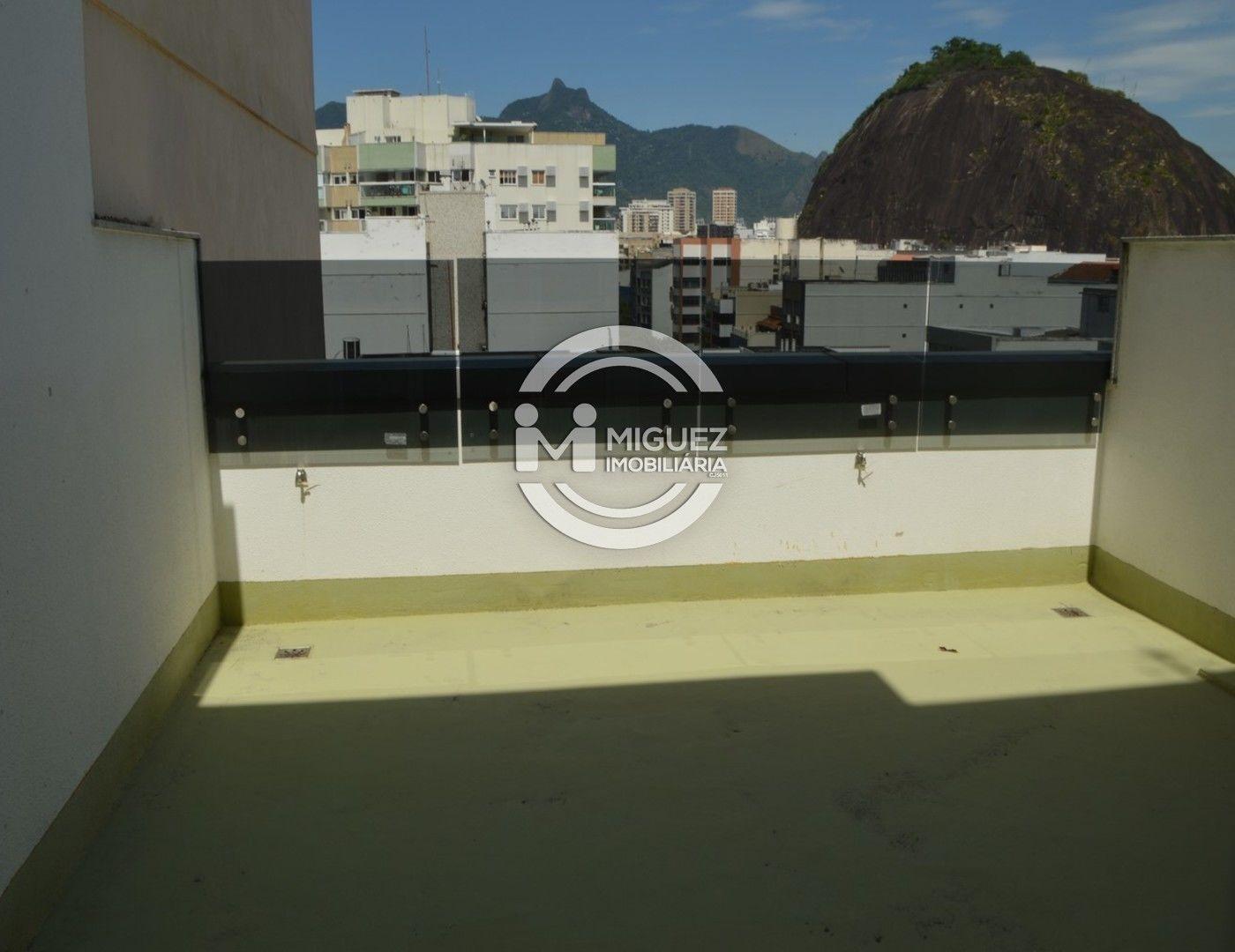 Predio, aluguel, Rua São Francisco Xavier - Tijuca , Rio de janeiro