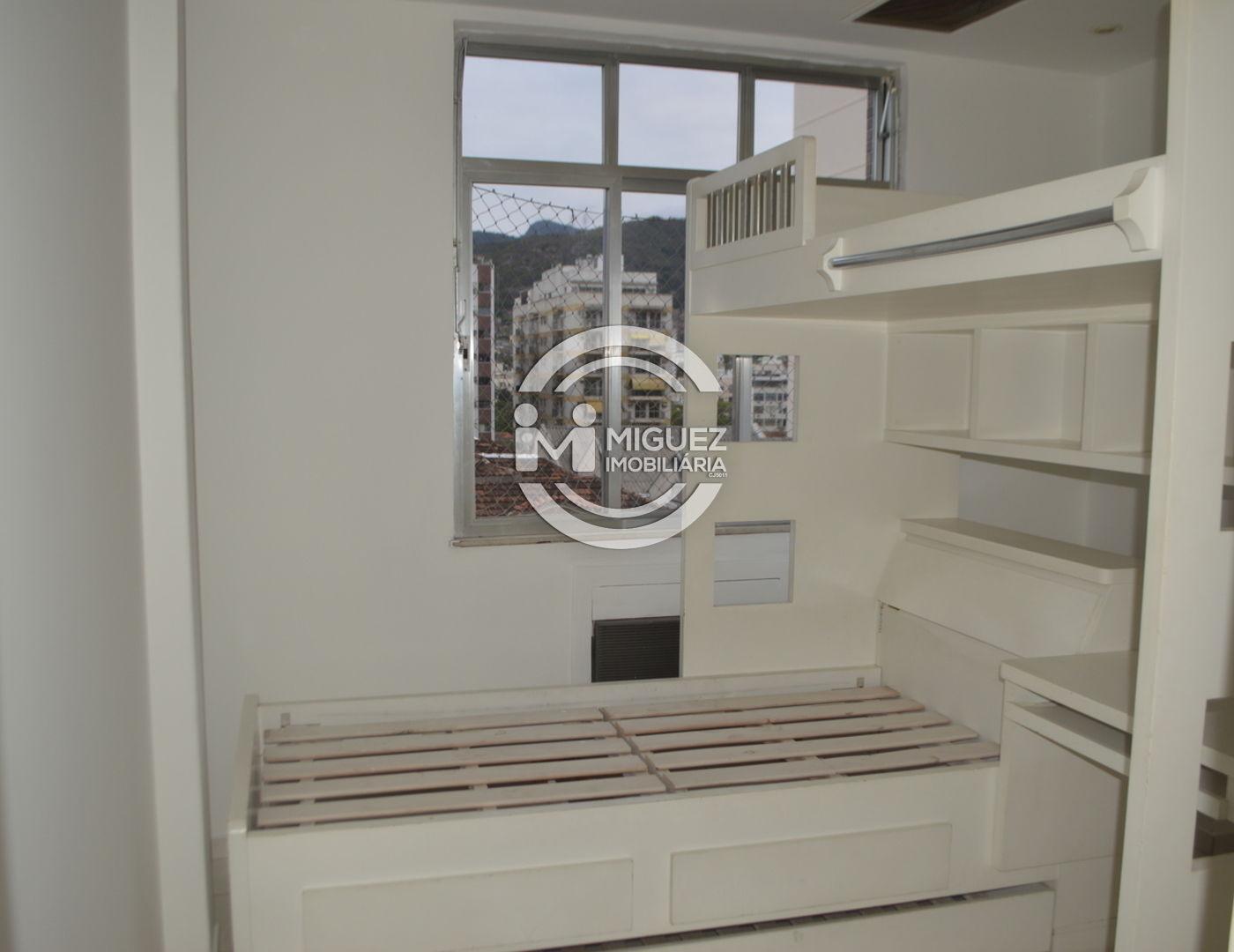 Apartamento, aluguel, RUA VISCONDE DE SANTA ISABEL - Grajaú , Rio de janeiro