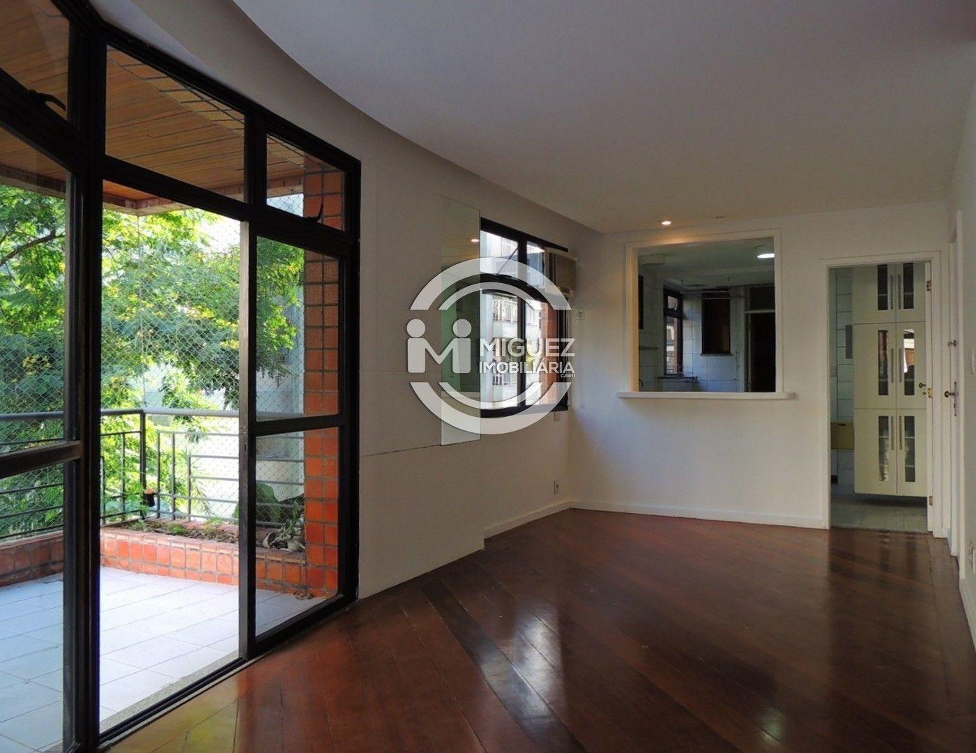 Apartamento, aluguel, Rua Baronesa de Pocone - Lagoa , Rio de janeiro