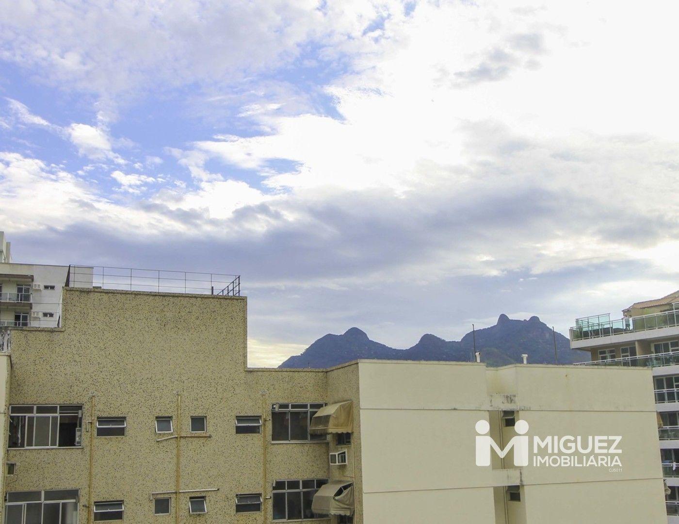 Cobertura, venda, Rua Barão de Pirassinunga - Tijuca , Rio de janeiro