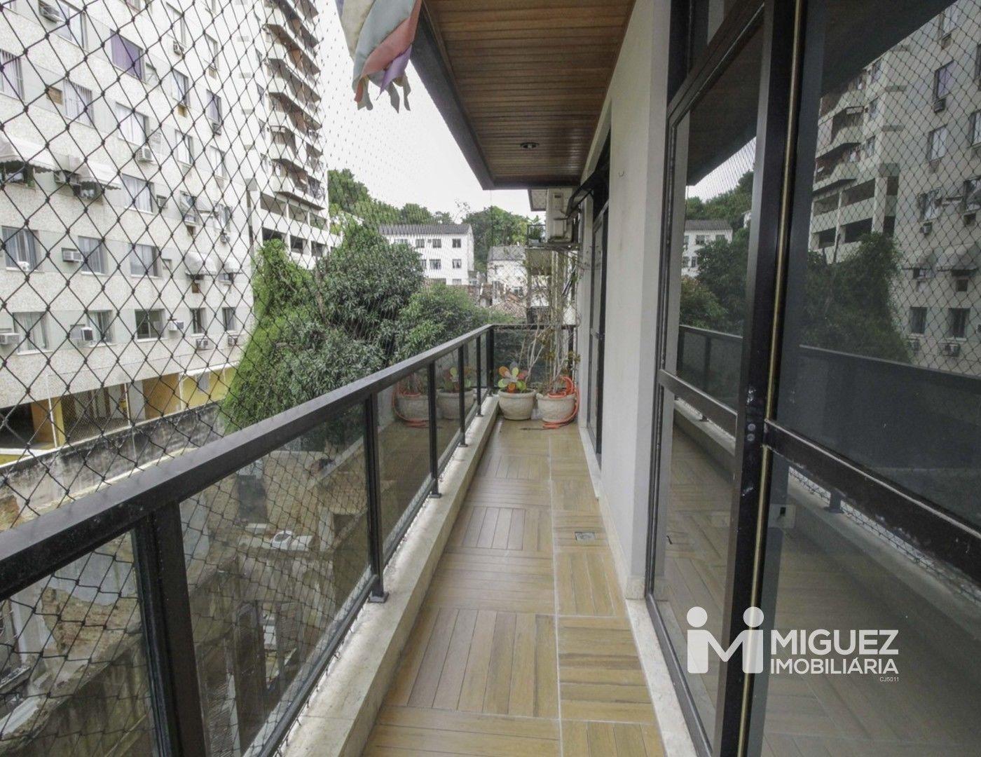 Apartamento, aluguel, Rua Valparaiso - Tijuca , Rio de janeiro