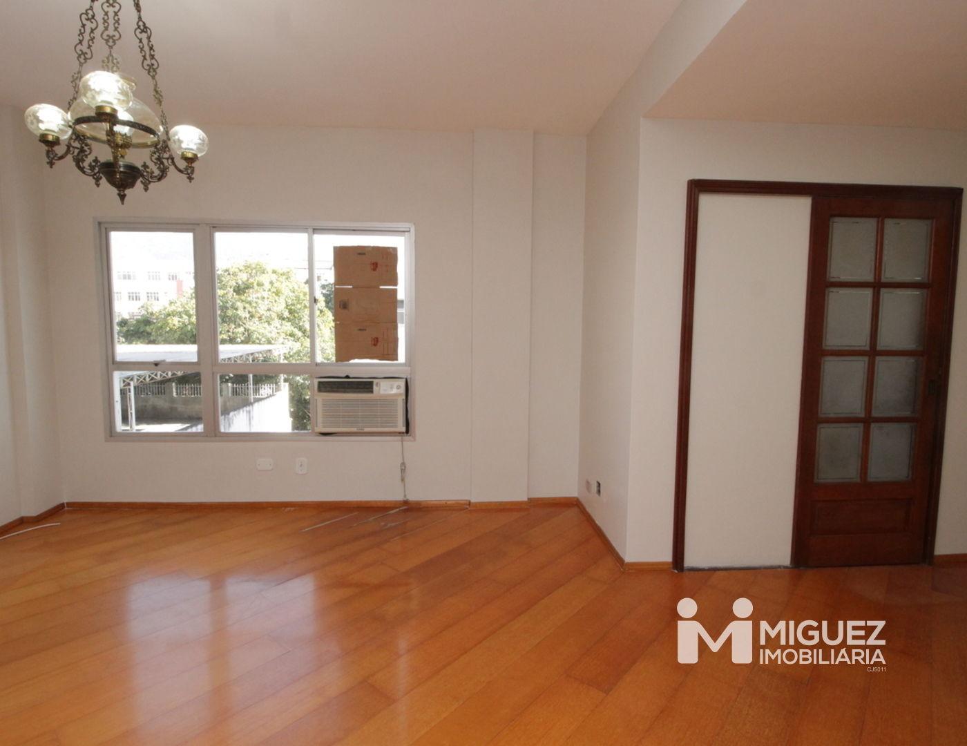 Apartamento, aluguel, Rua Gonzaga Bastos - Vila Isabel , Rio de janeiro
