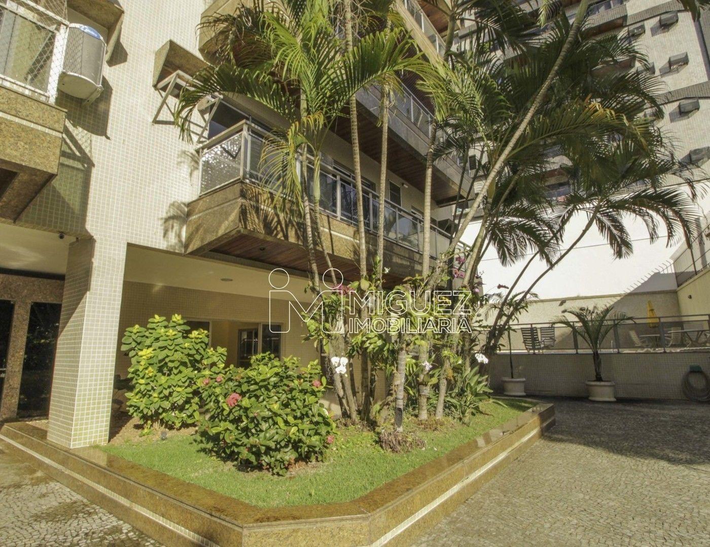 Apartamento, aluguel, Rua Fernandes Figueira - Tijuca , Rio de janeiro