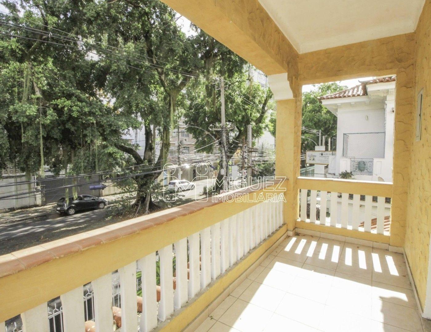 Casa, aluguel, Avenida Paula Sousa - Maracanã , Rio de janeiro