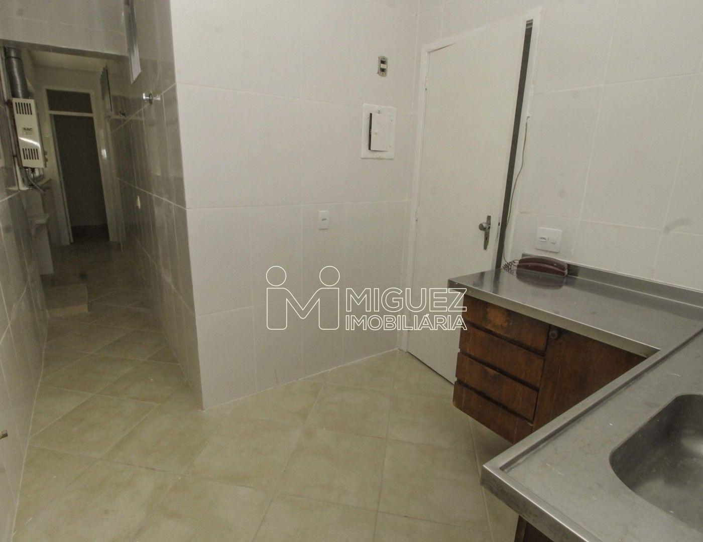 Apartamento, aluguel, Rua Santa Amélia - Tijuca , Rio de janeiro