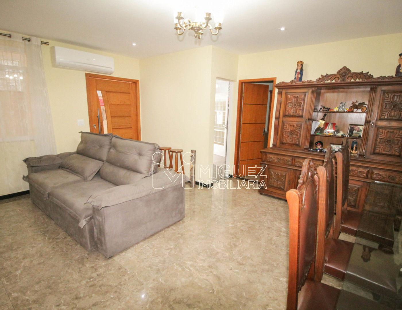 Casa, venda, Rua Marechal Bittencourt - Riachuelo , Rio de janeiro