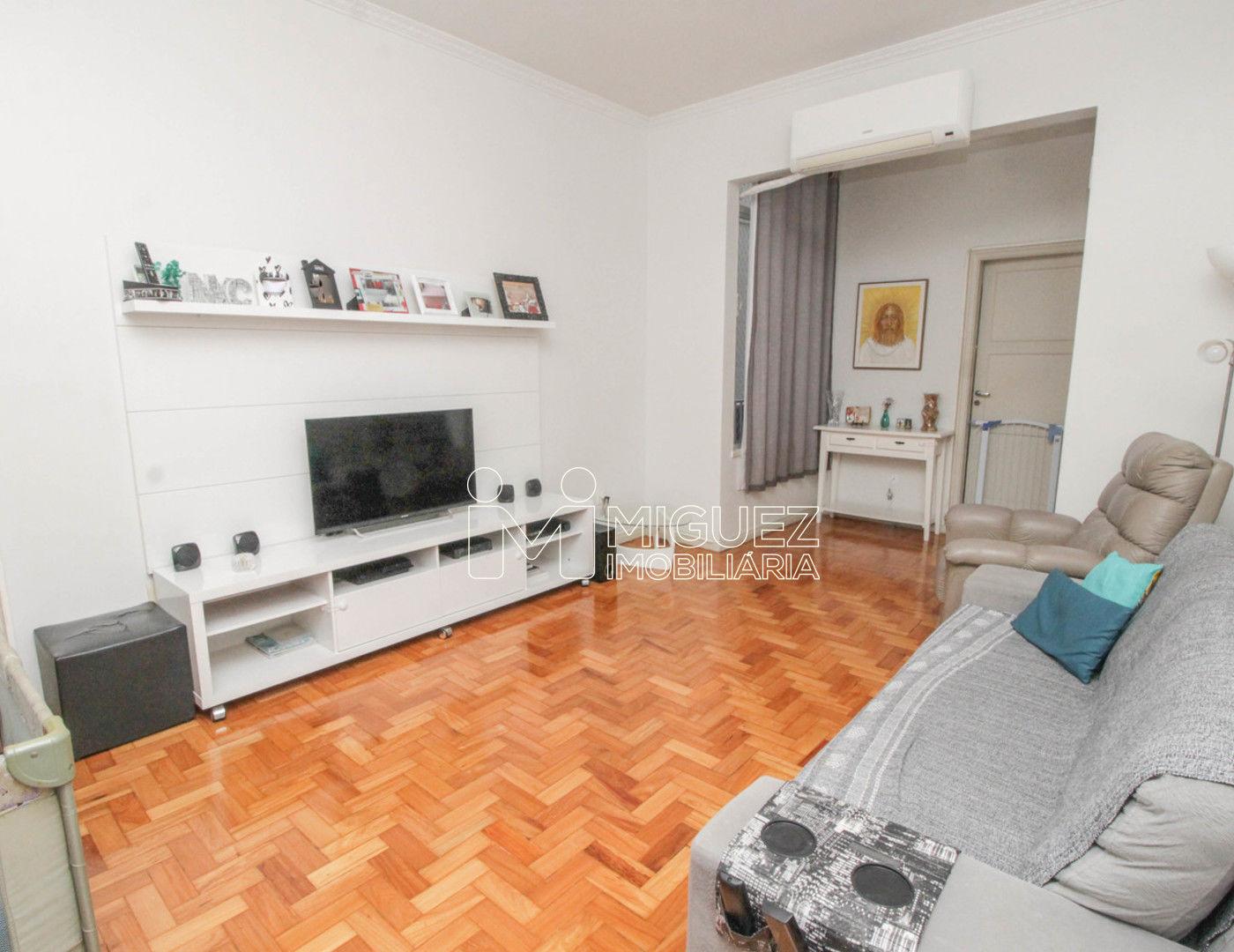 Apartamento, venda, Rua Valparaiso - Tijuca , Rio de janeiro
