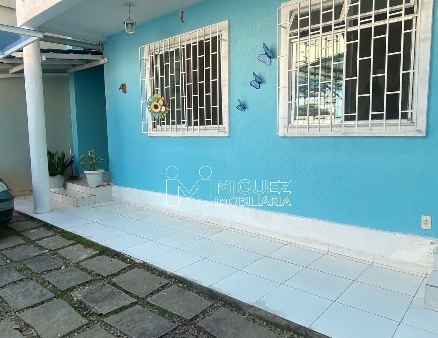 Casa, venda, Rua Barão de Vassouras - Vila Isabel , Rio de janeiro
