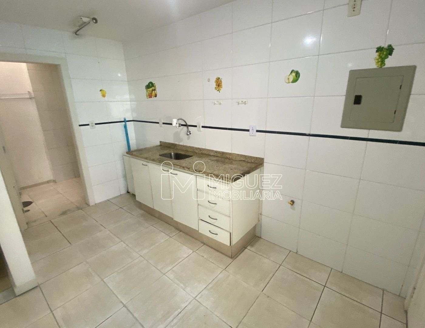 Casa, venda, Rua Barão de Vassouras - Maracanã , Rio de janeiro