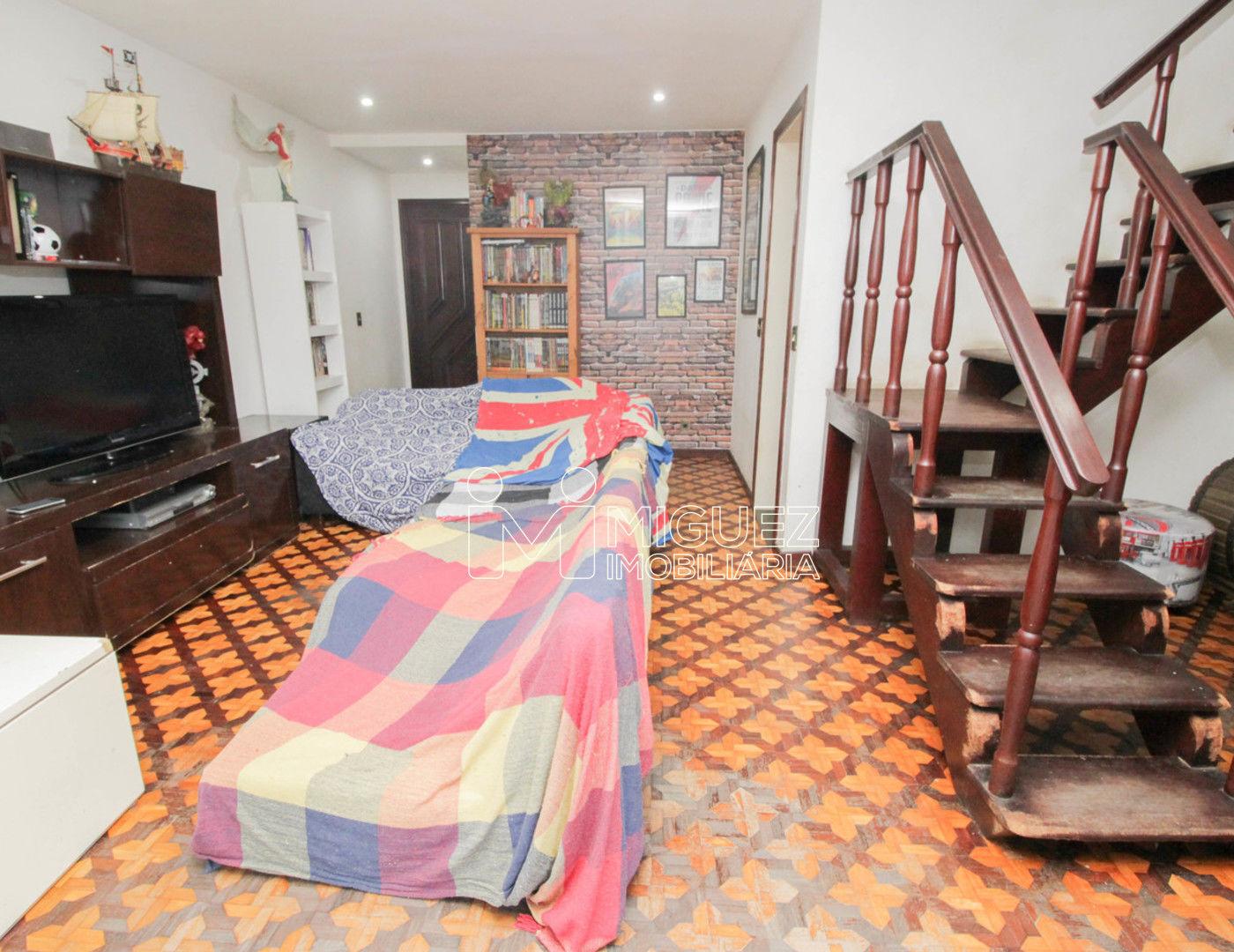 Apartamento, venda, Rua Marechal Trompowsky - Tijuca , Rio de janeiro