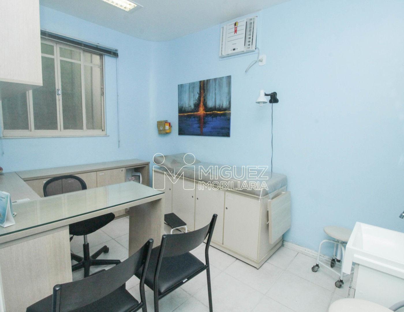 Predio, aluguel, Rua Doutor Pereira dos Santos - Tijuca , Rio de janeiro