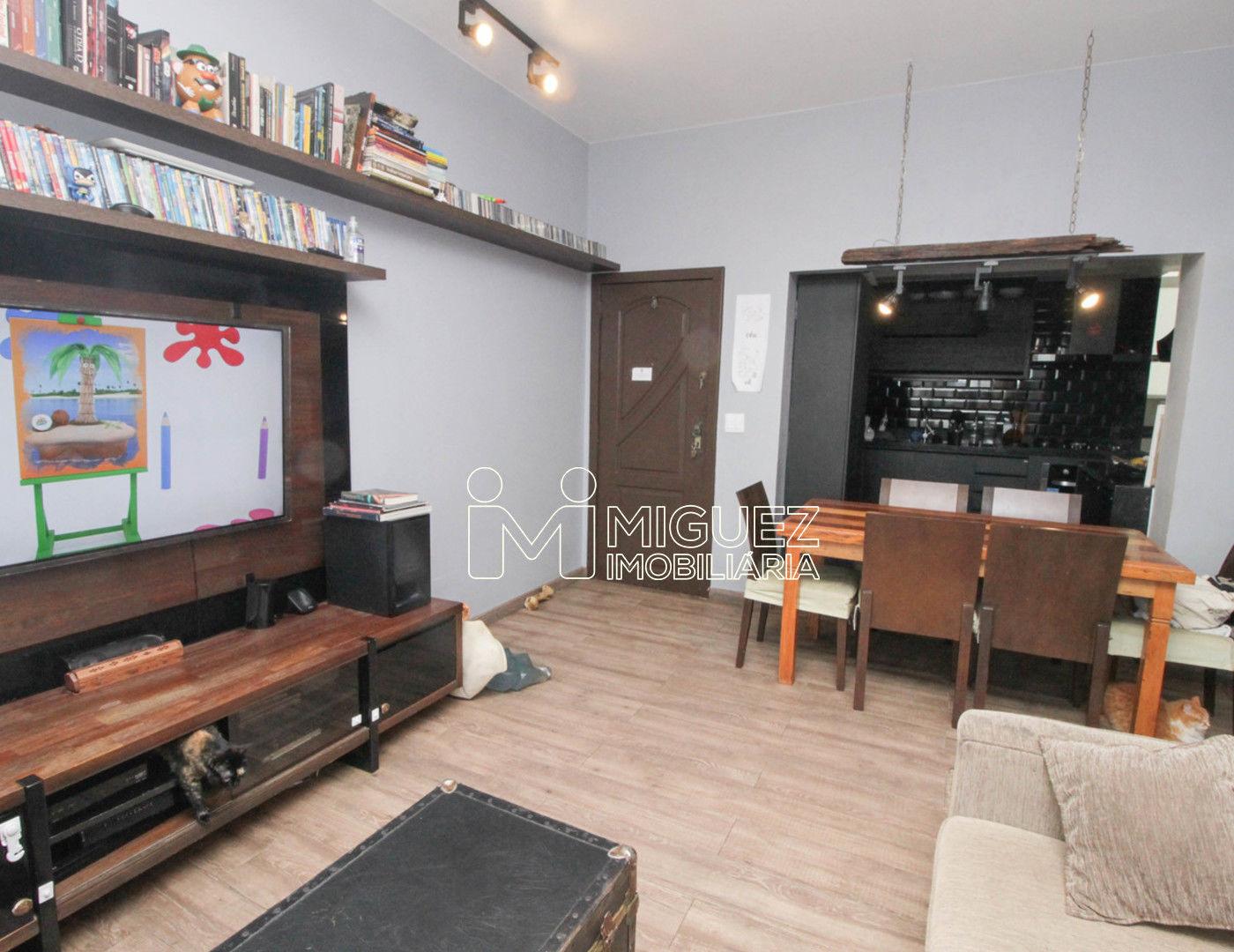 Apartamento, venda, Avenida Edson Passos - Alto da Boa Vista , Rio de janeiro
