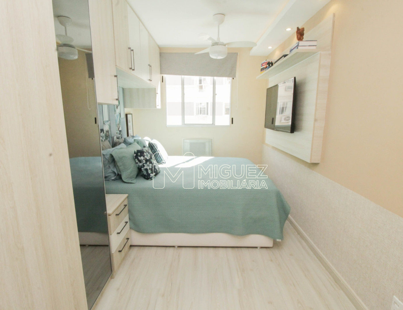 Apartamento, aluguel, Rua Aristides Lobo - Rio Comprido , Rio de janeiro