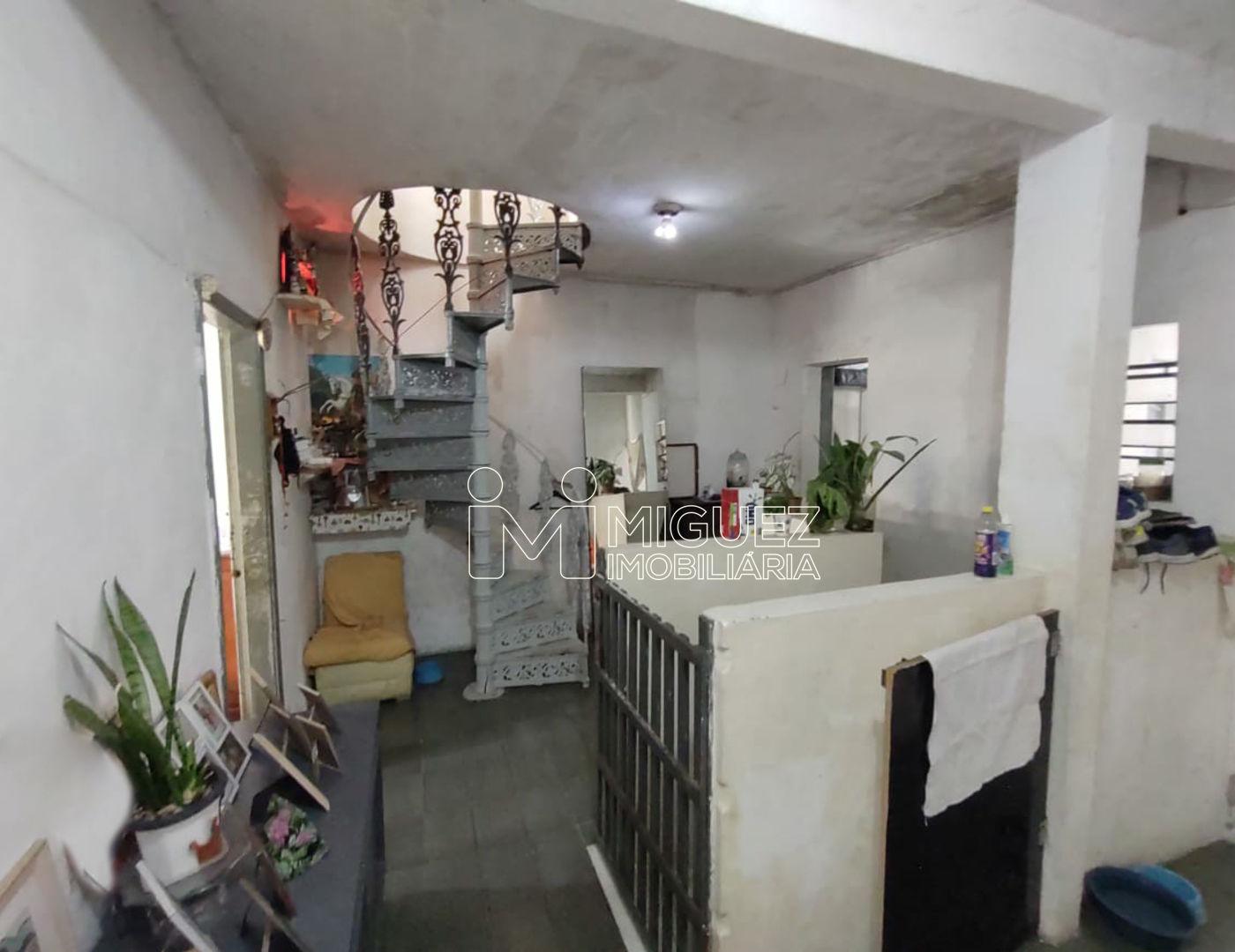 Casa, venda, Rua Costa Ferraz - Rio Comprido , Rio de janeiro