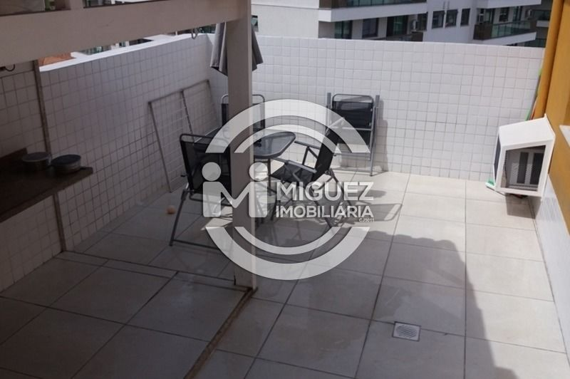 Cobertura, venda, Rua Deputado Soares Filho - Tijuca , Rio de janeiro
